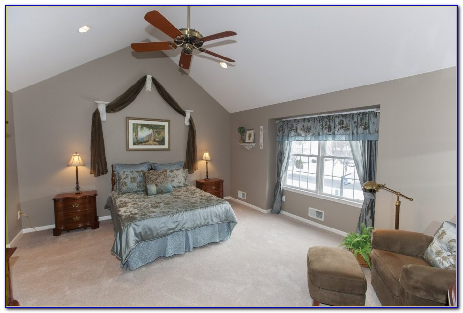 Unique Bedroom Ceiling Fans With Lights