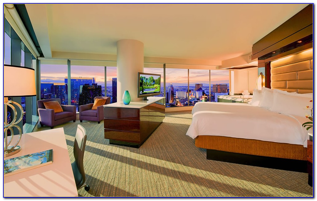 Vegas Hotels 2 Bedroom Suites