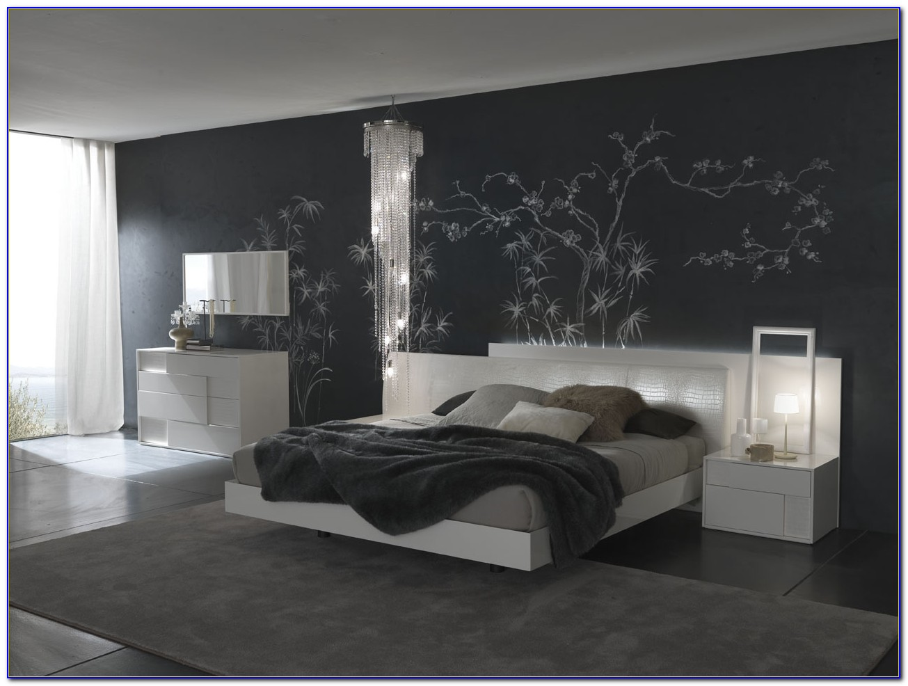Wall Decorations For Bedroom Diy