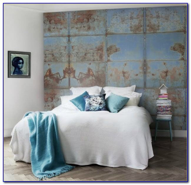 Wall Designs For Bedroom