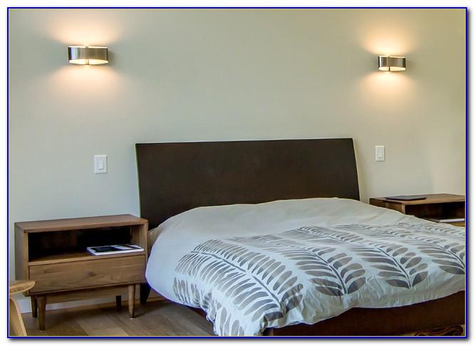 Wall Light Fixtures For Bedroom