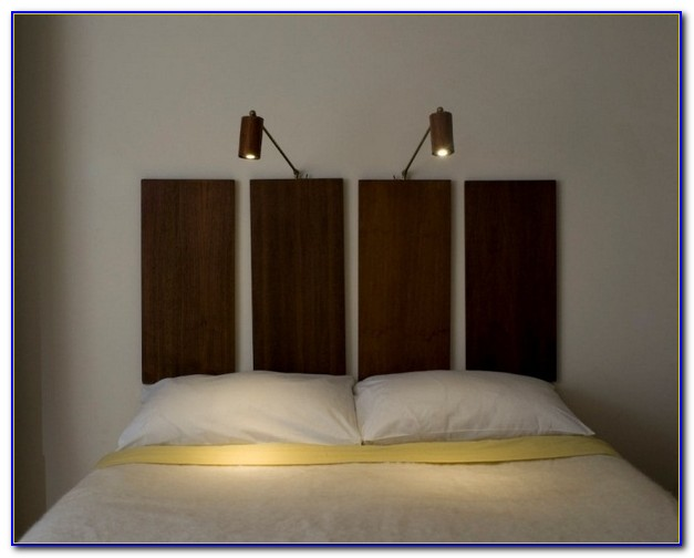 Wall Mounted Reading Lights For Bedroom Uk