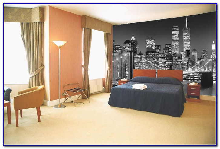 Wall Murals For Bedrooms Uk