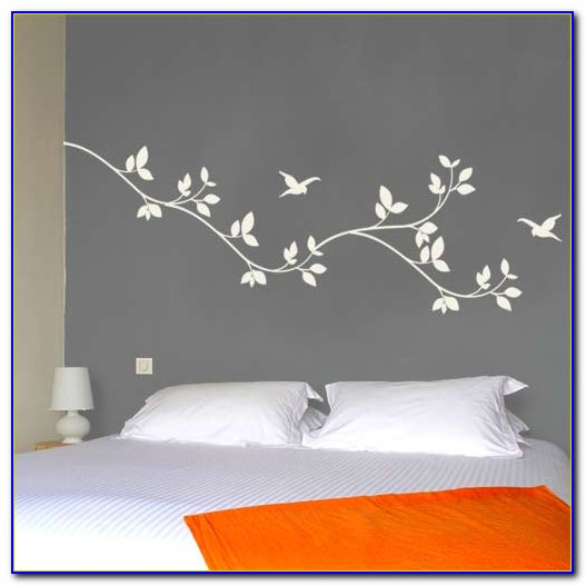Wall Stickers For Bedrooms Ebay