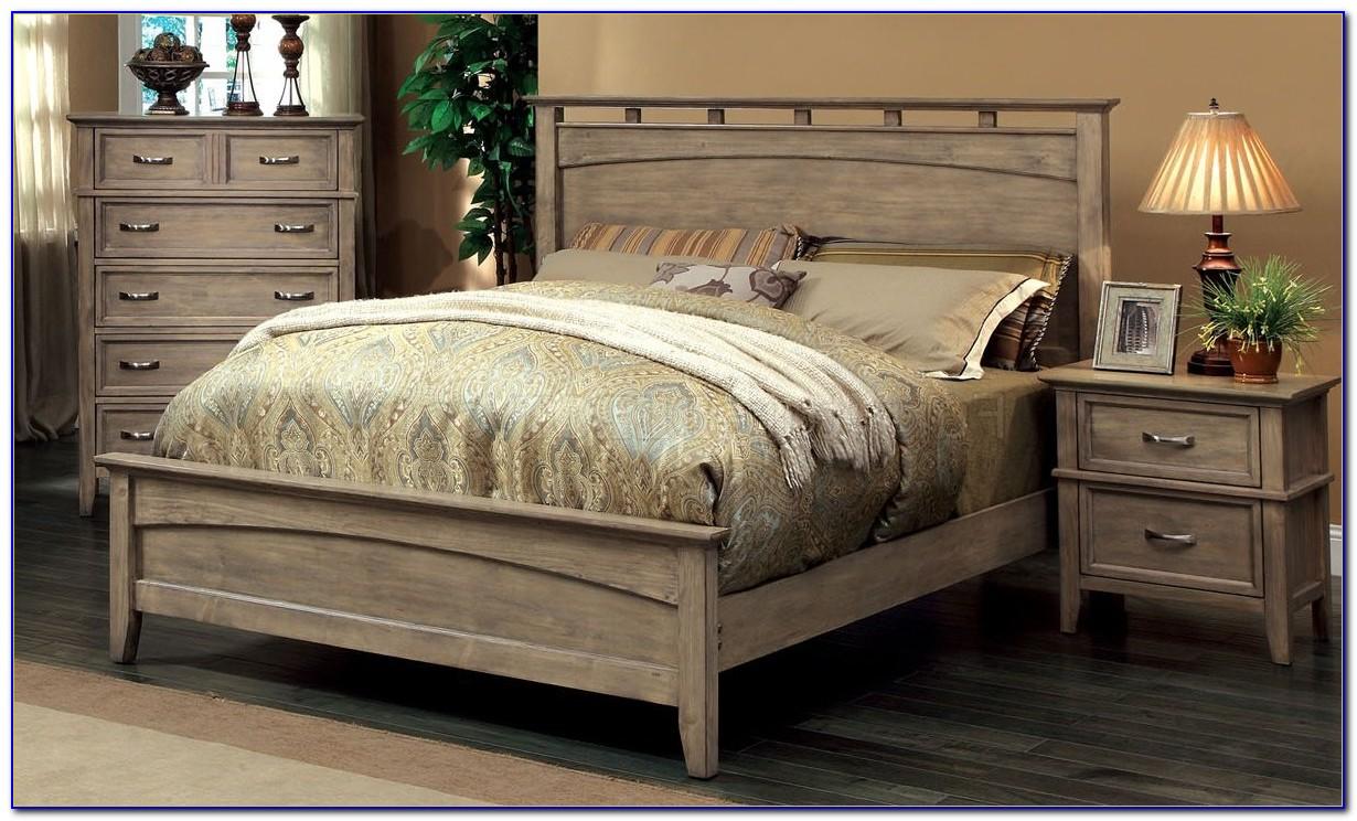 Weathered Oak Bedroom Furniture Uk