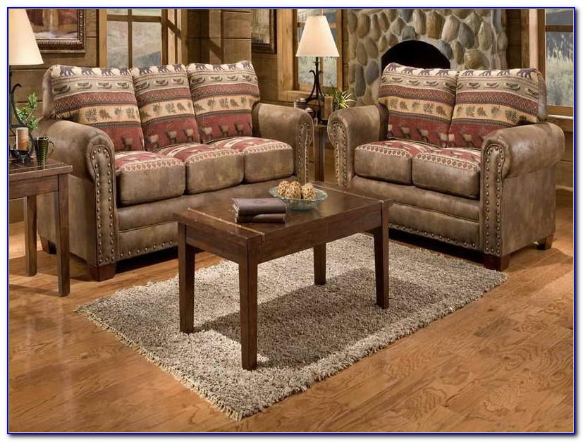 Western Bedroom Furniture Sets