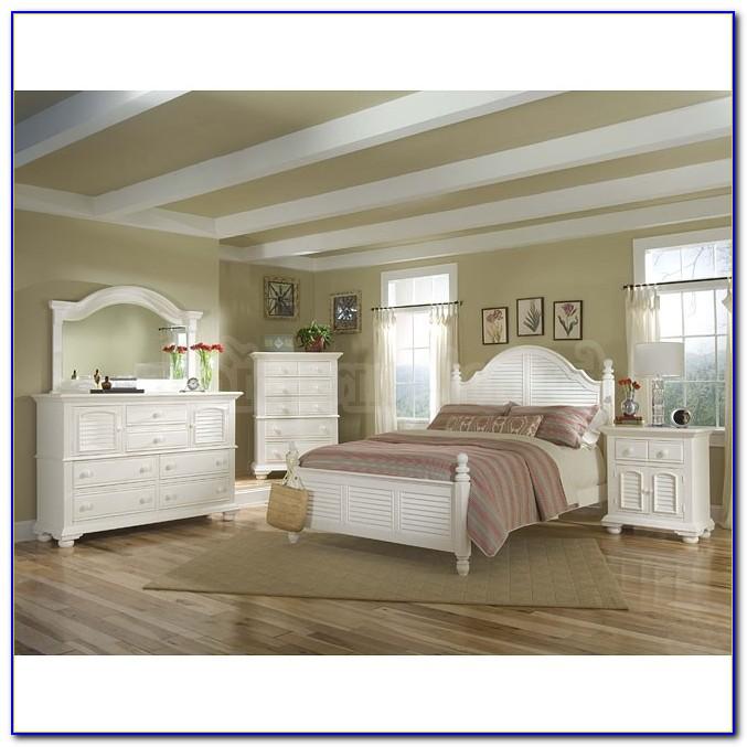White Cottage Bedroom Furniture