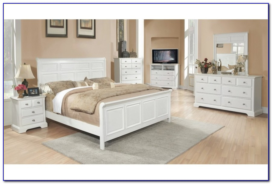 White King Bedroom Set Ikea
