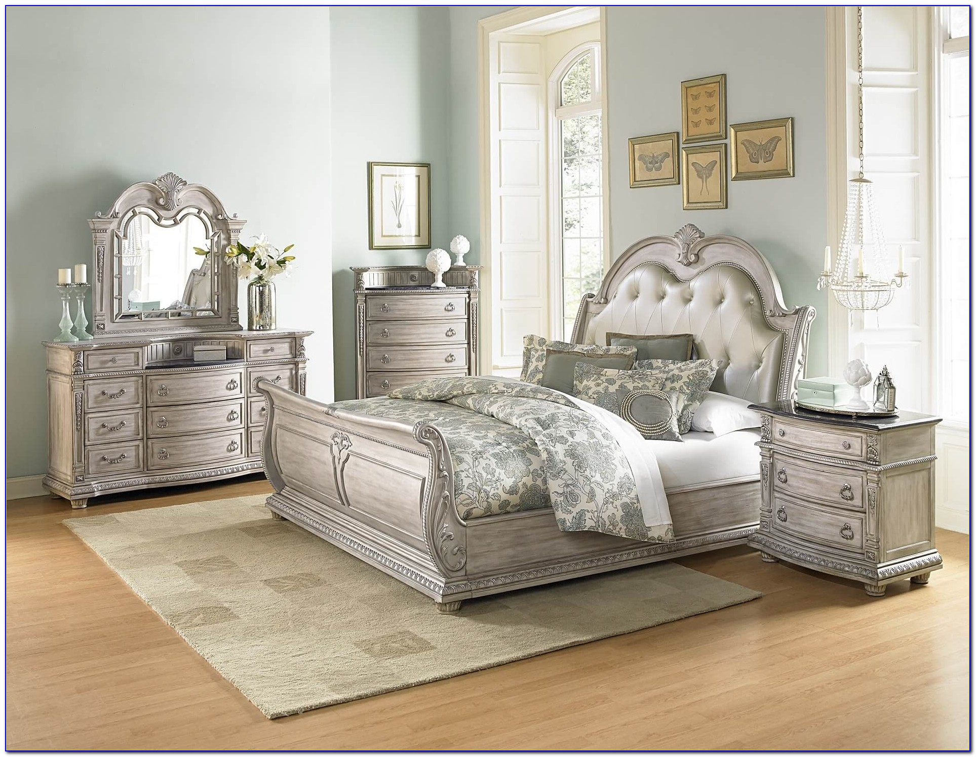 White Washed Bedroom Furniture Nz