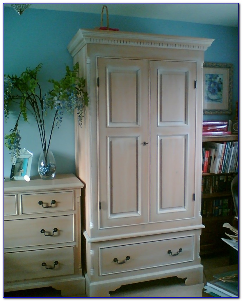 White Washed Wood Bedroom Furniture