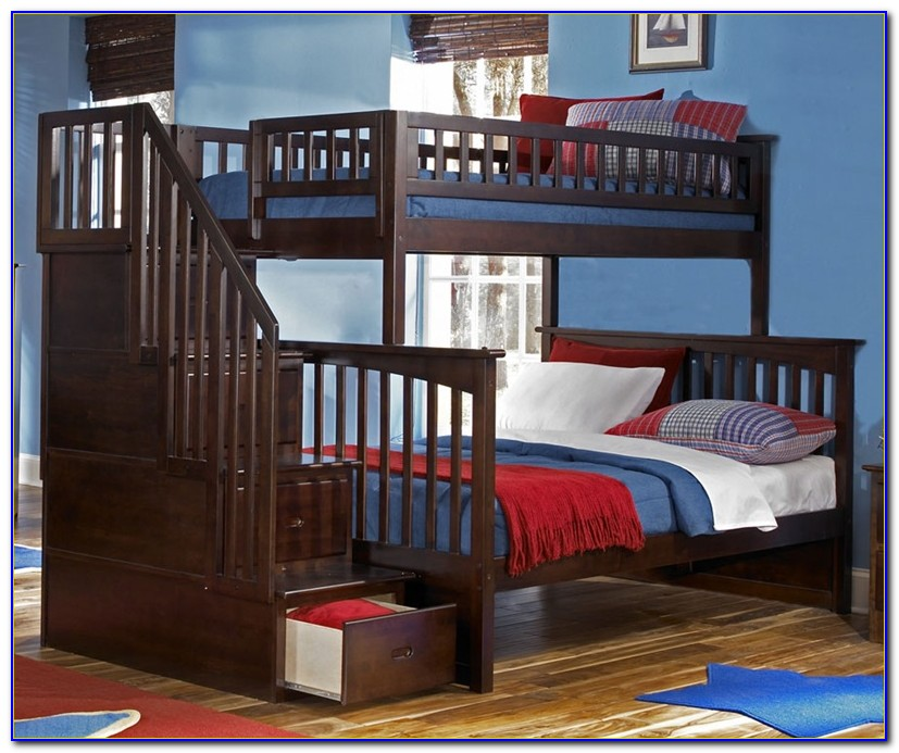 Youth Bunk Bed Bedroom Sets