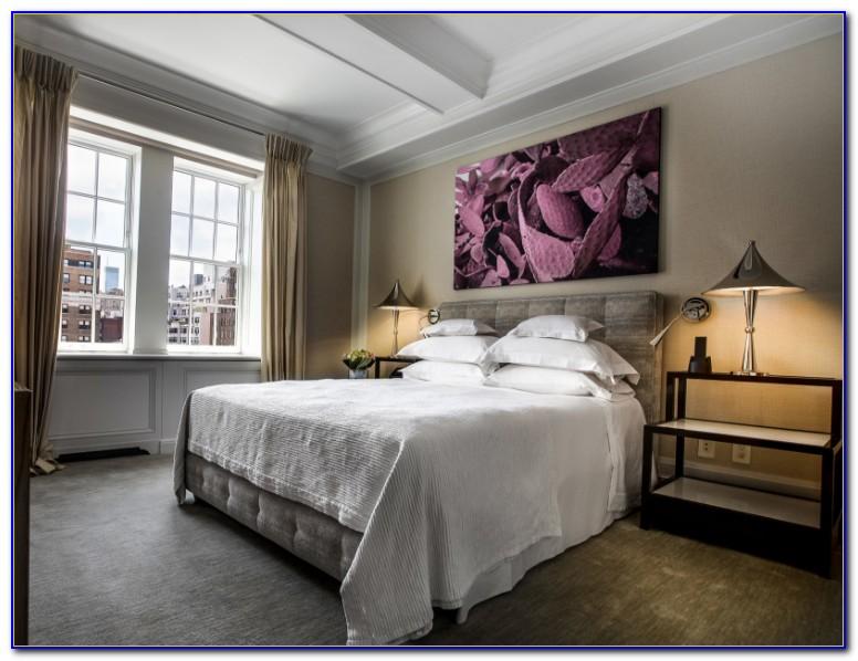 2 Bedroom Suite New York