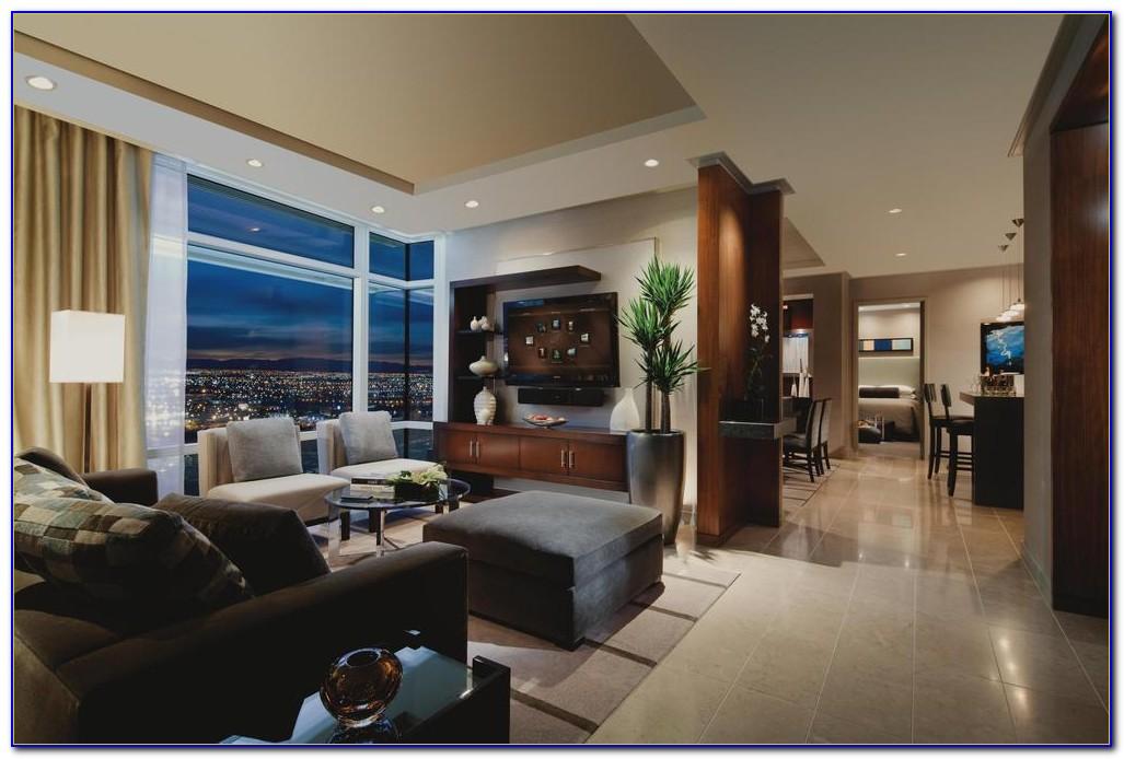 2 Bedroom Suites In Las Vegas Hotels