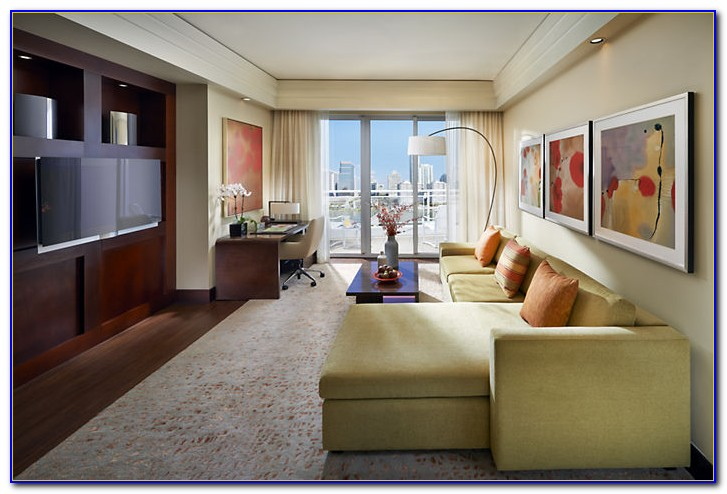 2 Bedroom Suites Miami Beach Florida
