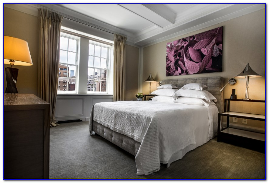 2 Bedroom Suites Near New York City