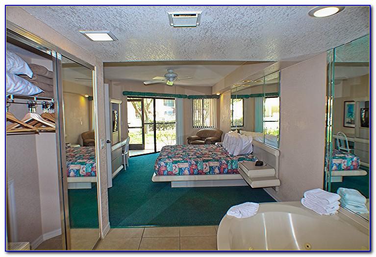 3 Bedroom Suites Disney World
