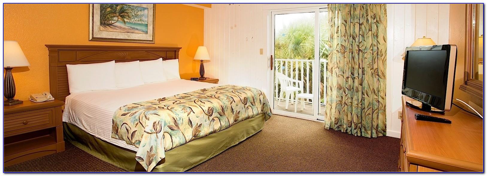 3 Bedroom Suites Near Disney World