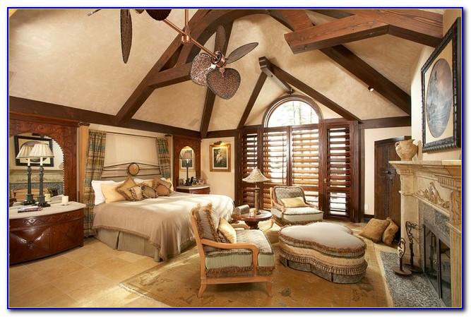 4 Bedroom Timber Frame Home Plans