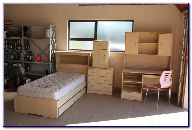 9 Piece Bedroom Set