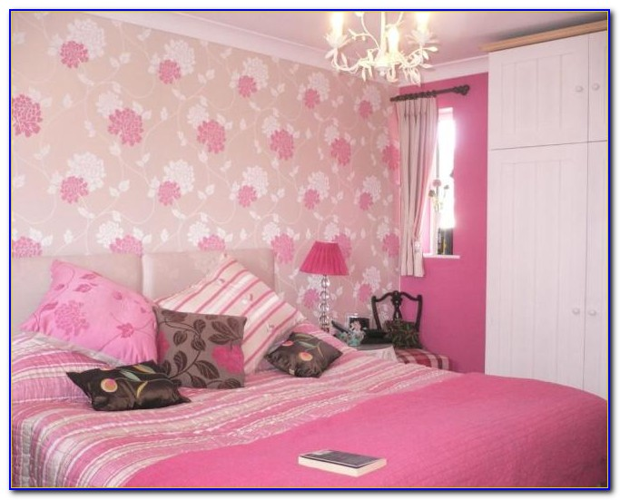 Amazing Wallpapers For Bedrooms