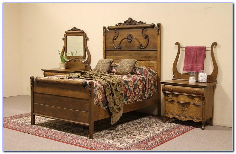 Antique Victorian Bedroom Set Bedroom Home Design Ideas