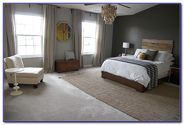Area Rugs For Bedrooms