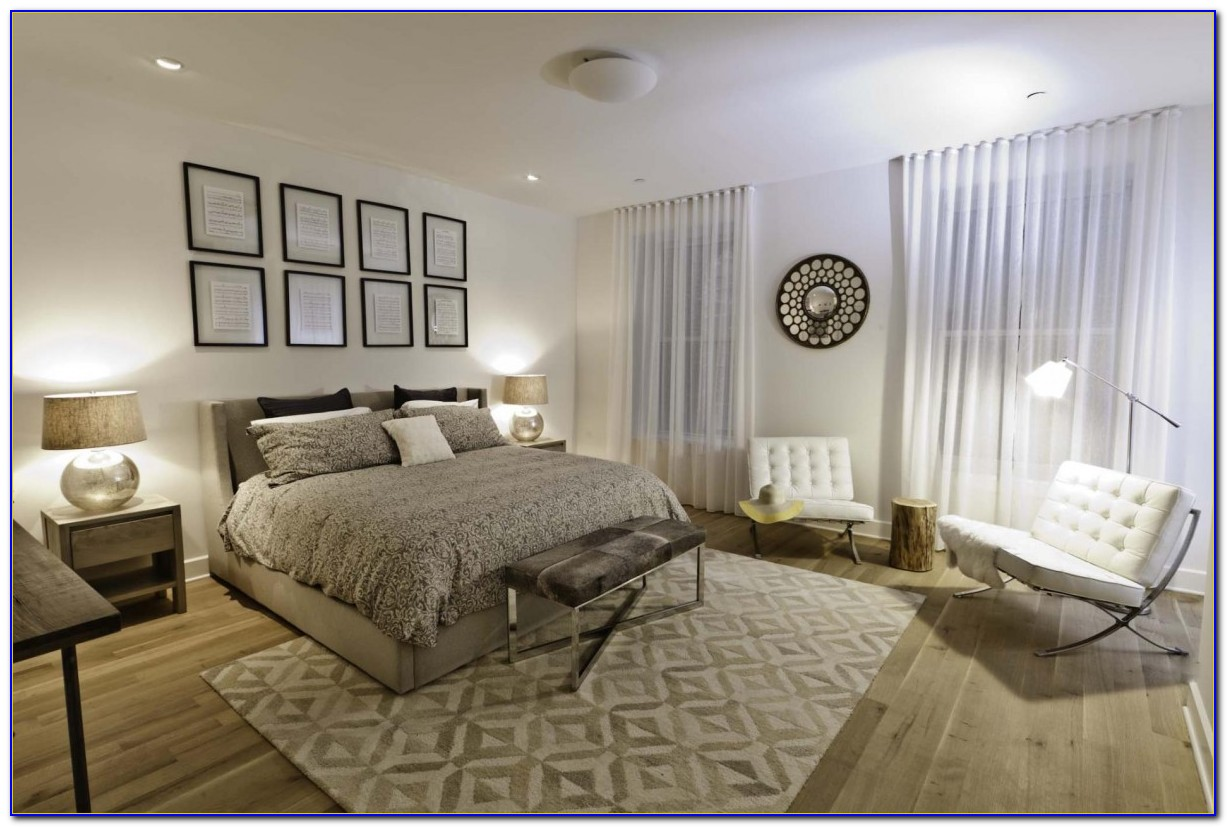 Area Rugs In Bedrooms Pictures