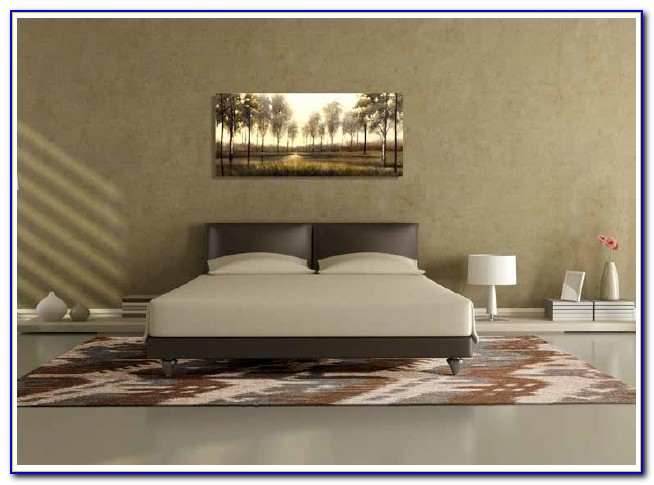 Area Rugs In Small Bedrooms