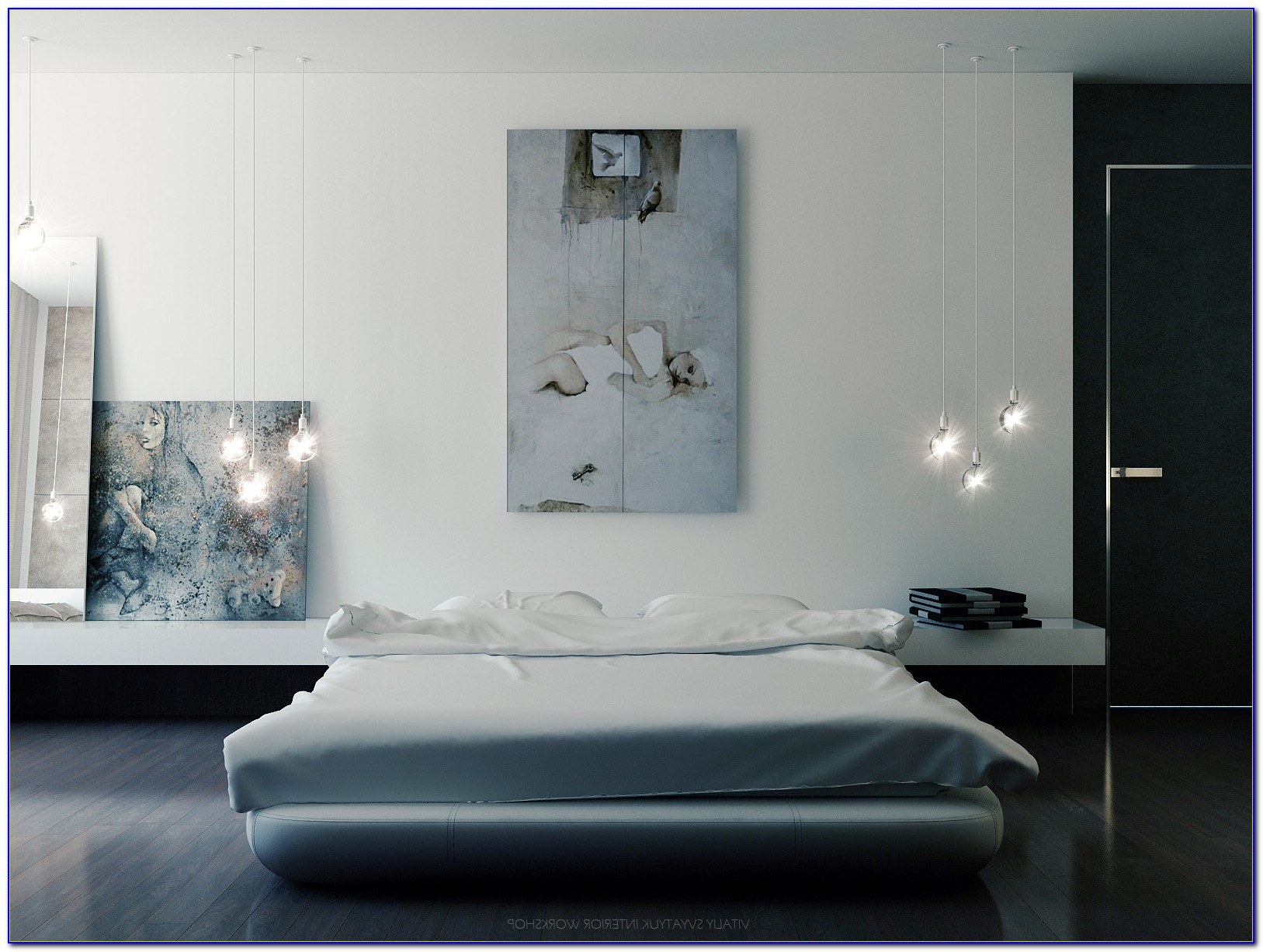 Art Pictures For Bedroom Walls