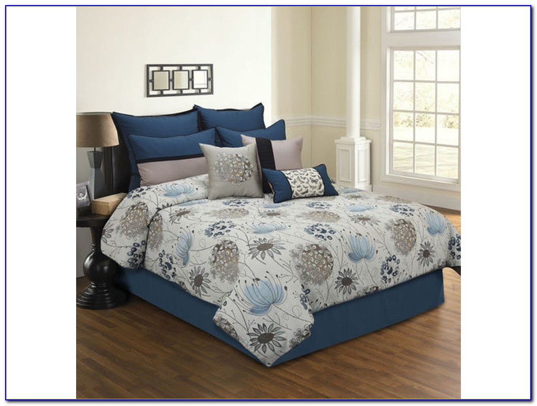 Ashley Furniture 9 Piece Bedroom Set