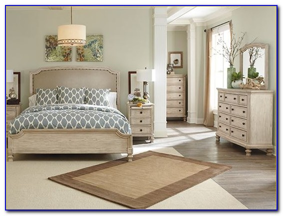 Ashley Furniture King Bedroom Sets