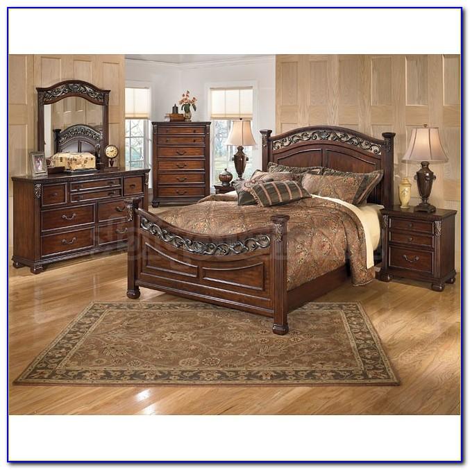 Ashley Porter Queen Bedroom Set