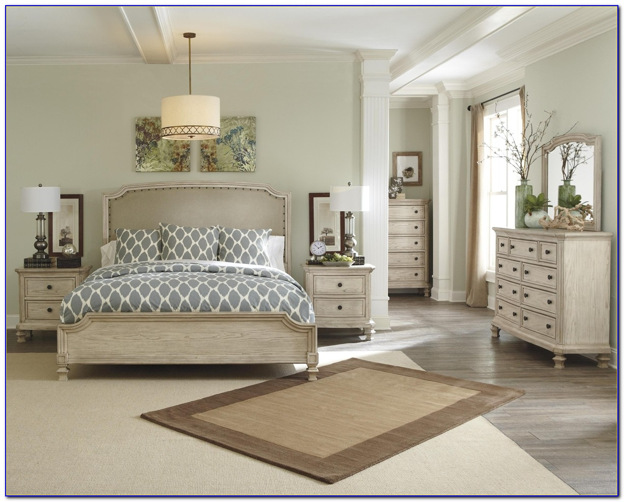 Ashley Queen Bedroom Set