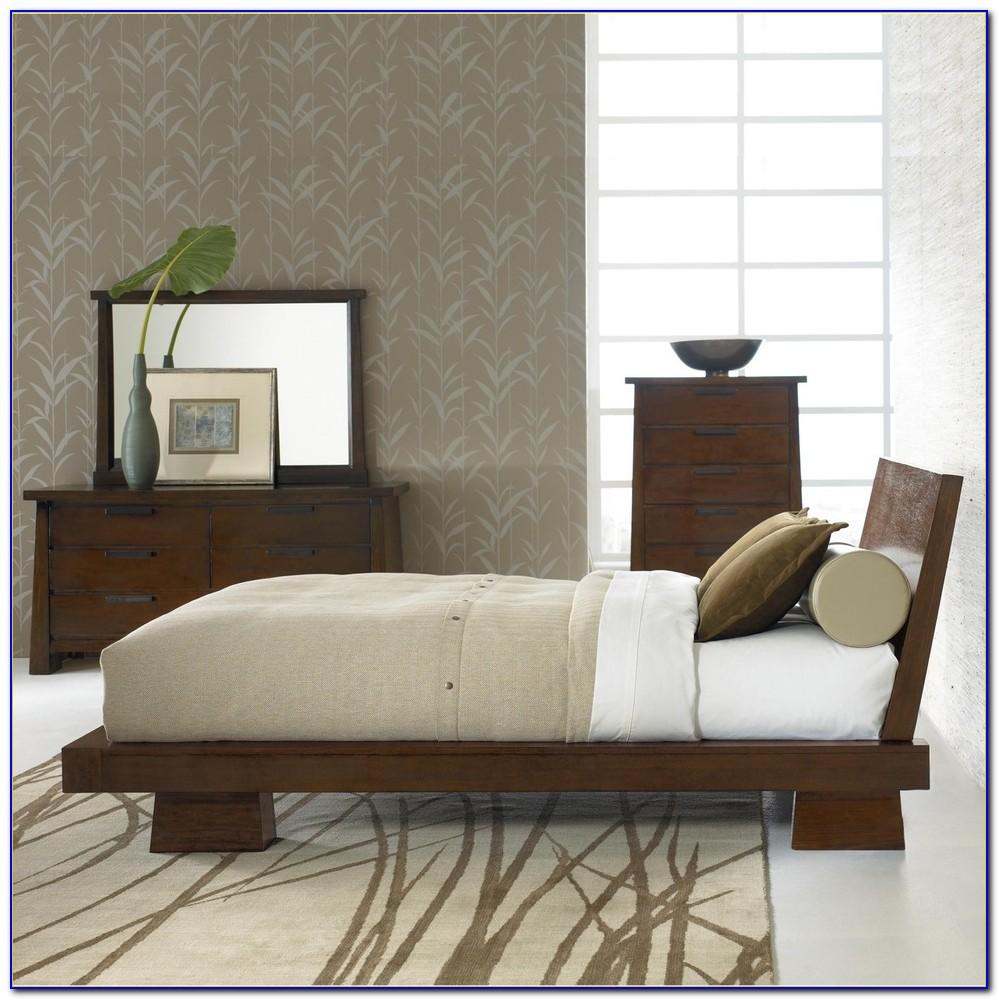 Asian Inspired Living Room Furniture