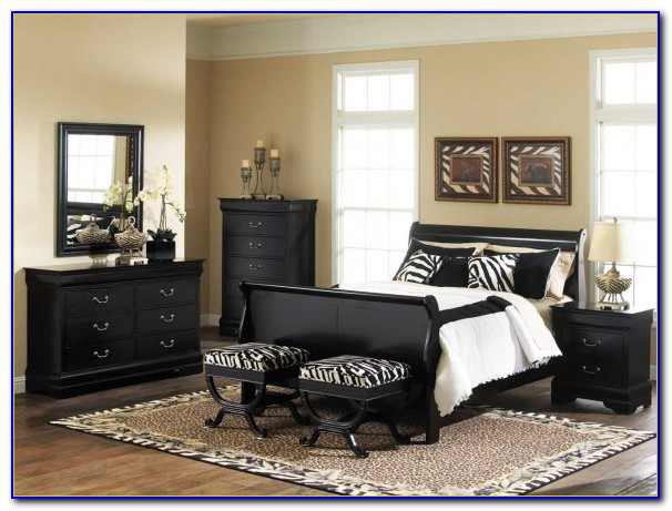 Asian Style Bedroom Sets