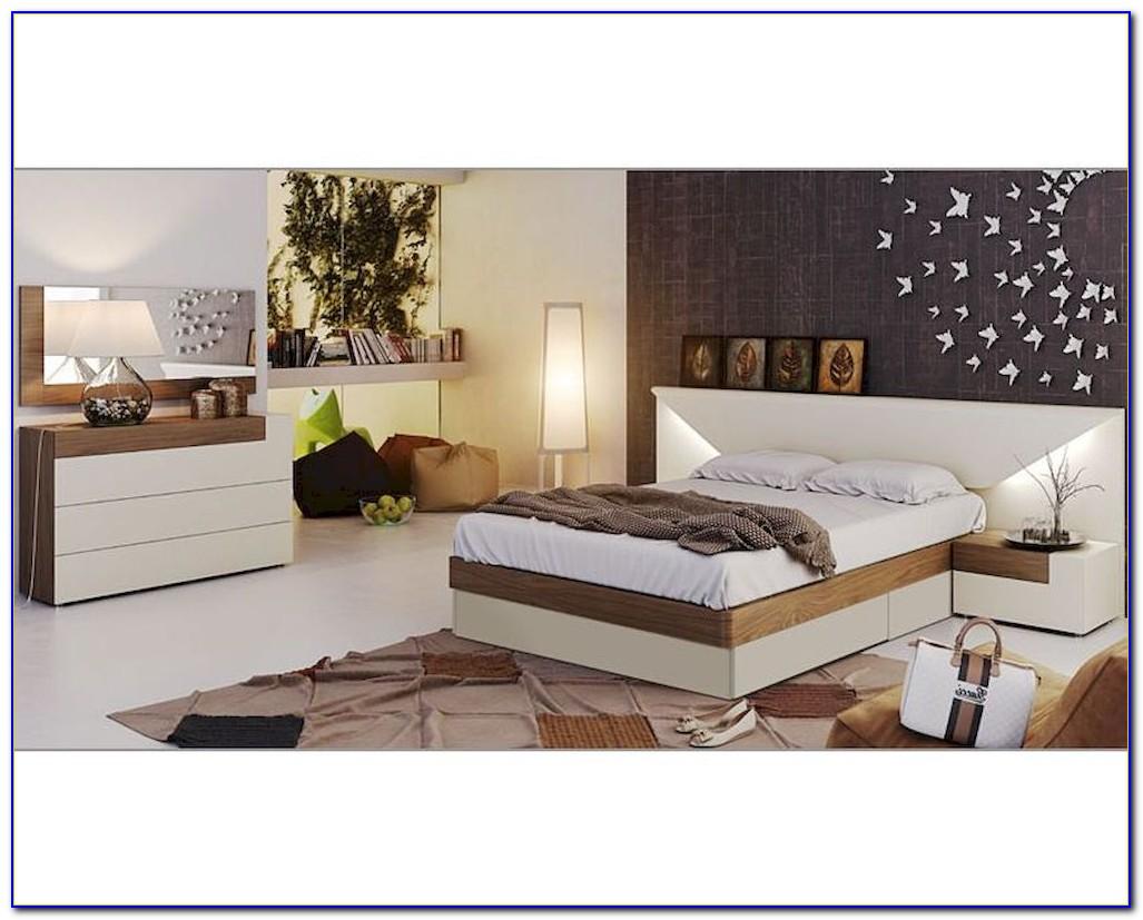 Atlantis Two Tone Bedroom Furniture