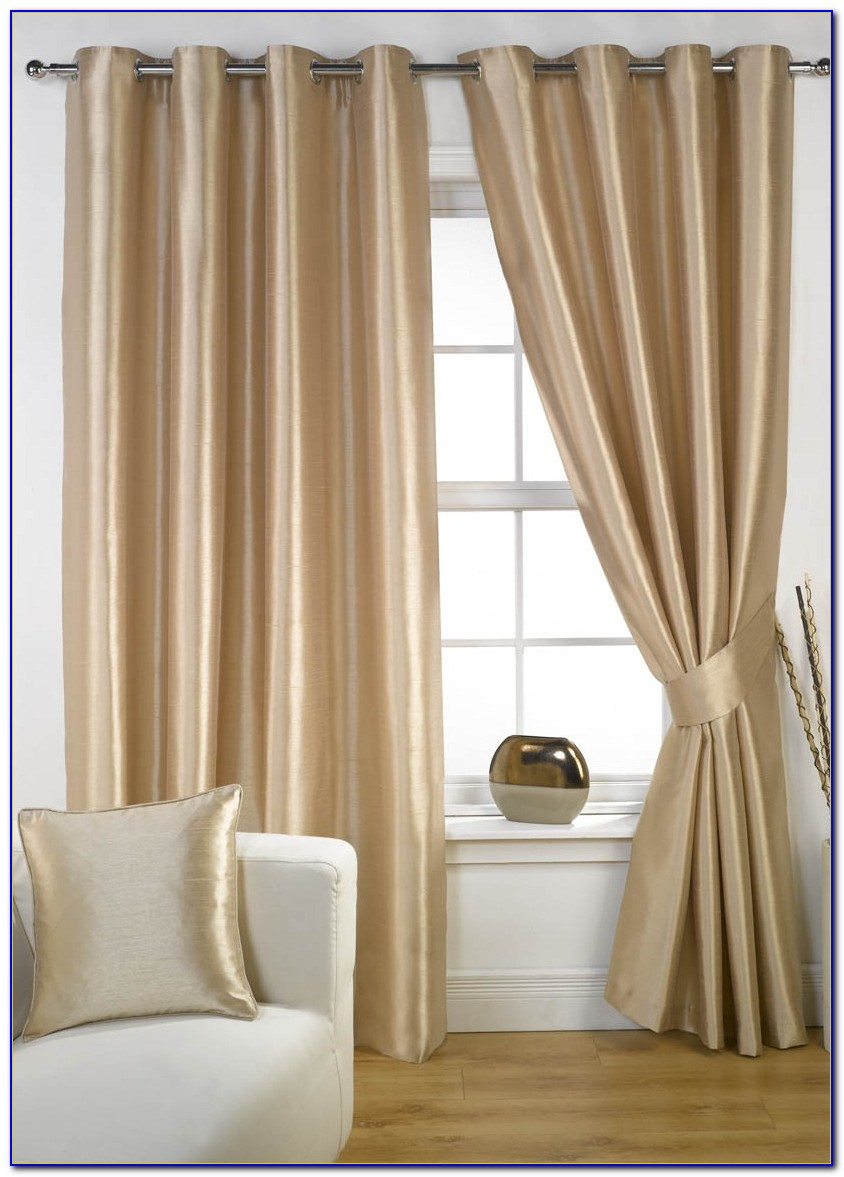 Bay Window Curtains For Bedroom