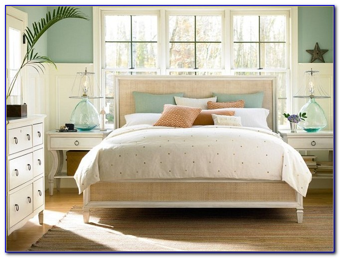 Beach House Bedroom Furniture Ideas