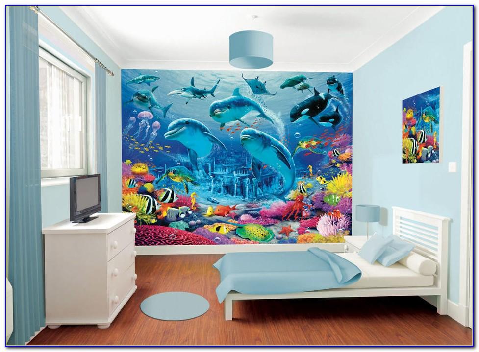 Beach Themed Bedroom Decor Diy