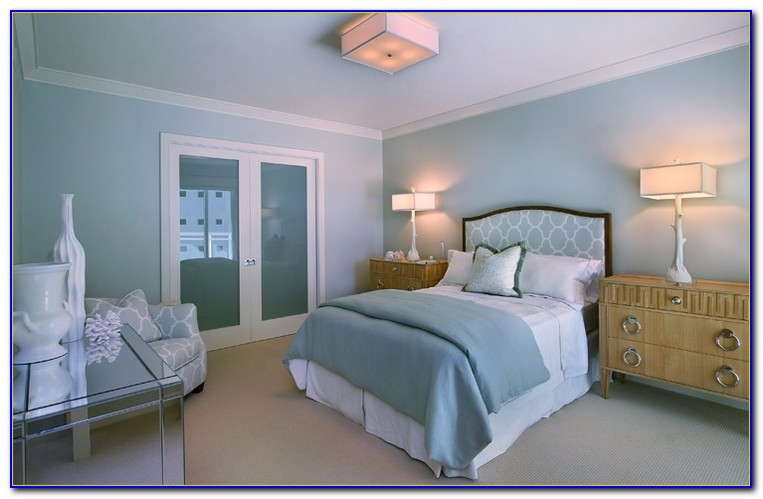 Beach Themed Bedroom Images