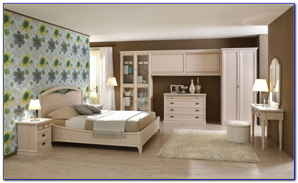 Bedroom Furniture For Young Adults