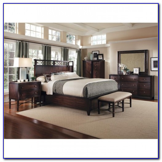 Bedroom Furniture King Size Sets