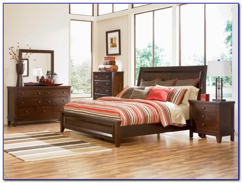 Bedroom Furniture Sets King Size Bed