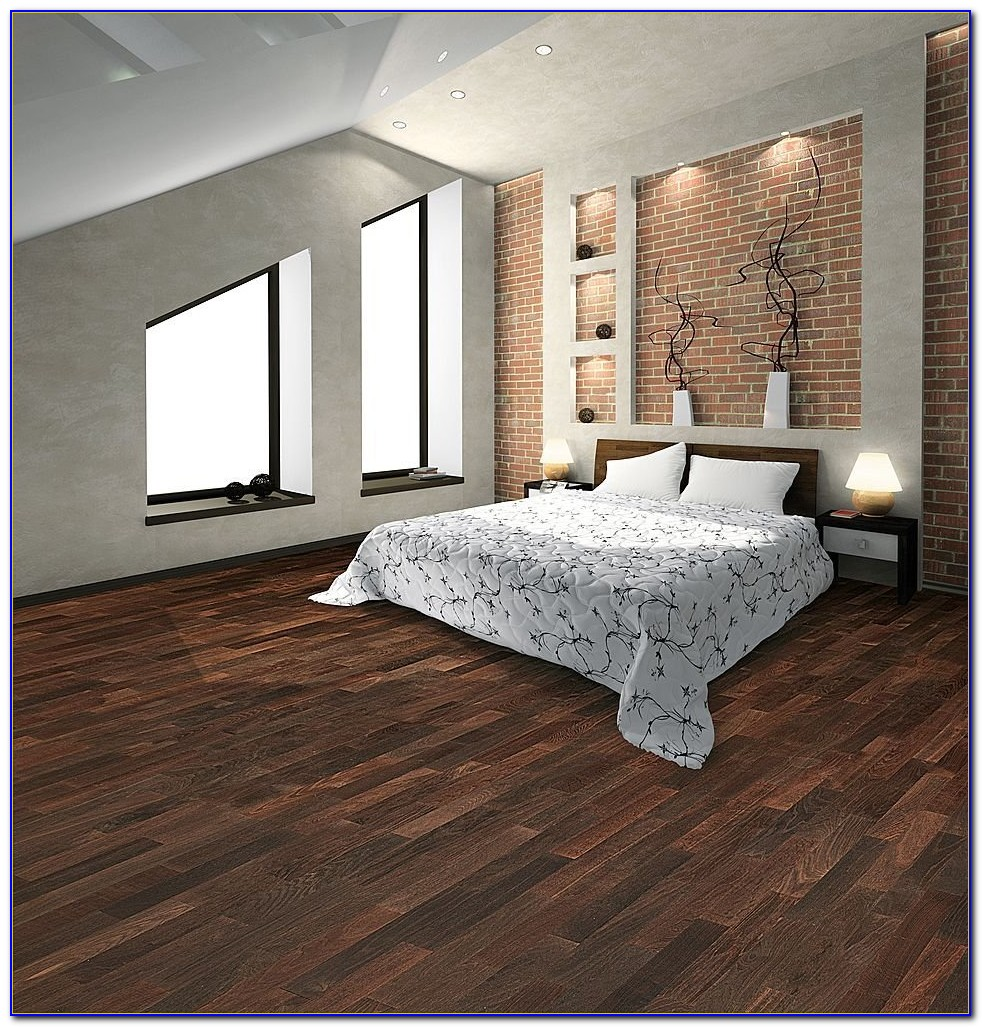 Bedroom Laminate Flooring Ideas
