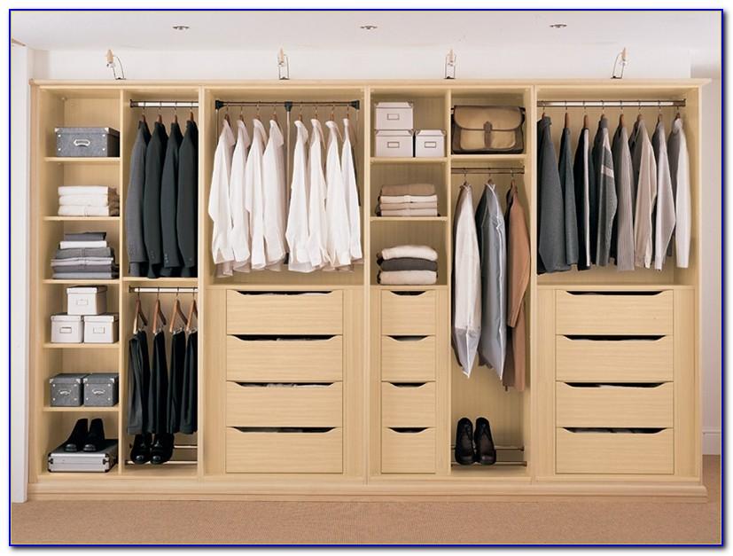 Bedroom Organizers Storage Solutions Uk