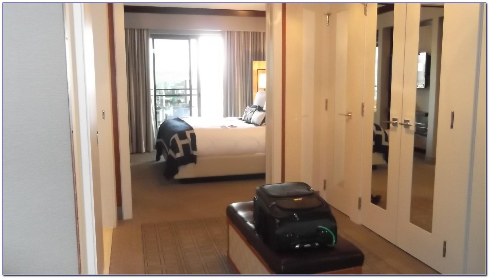 Best 2 Bedroom Suites In Vegas