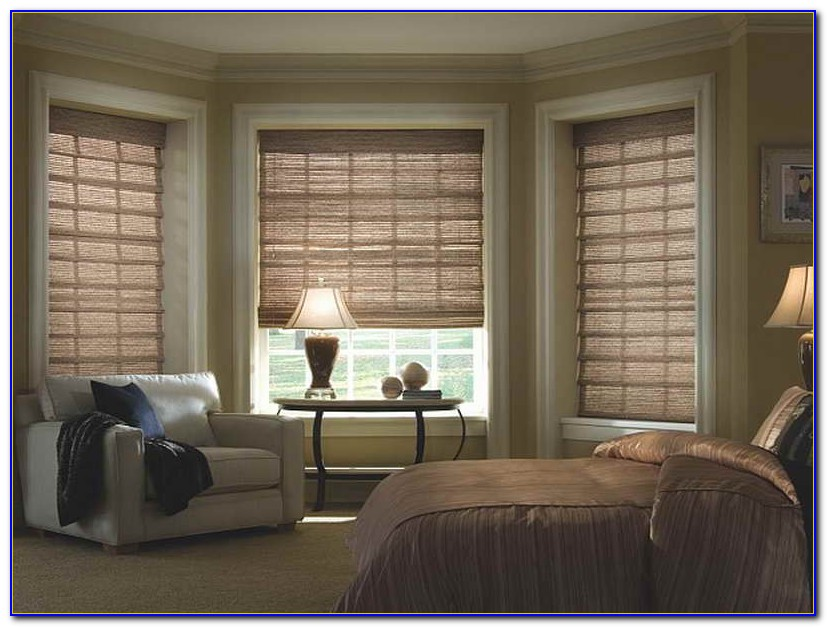 Best Blinds For Master Bedroom