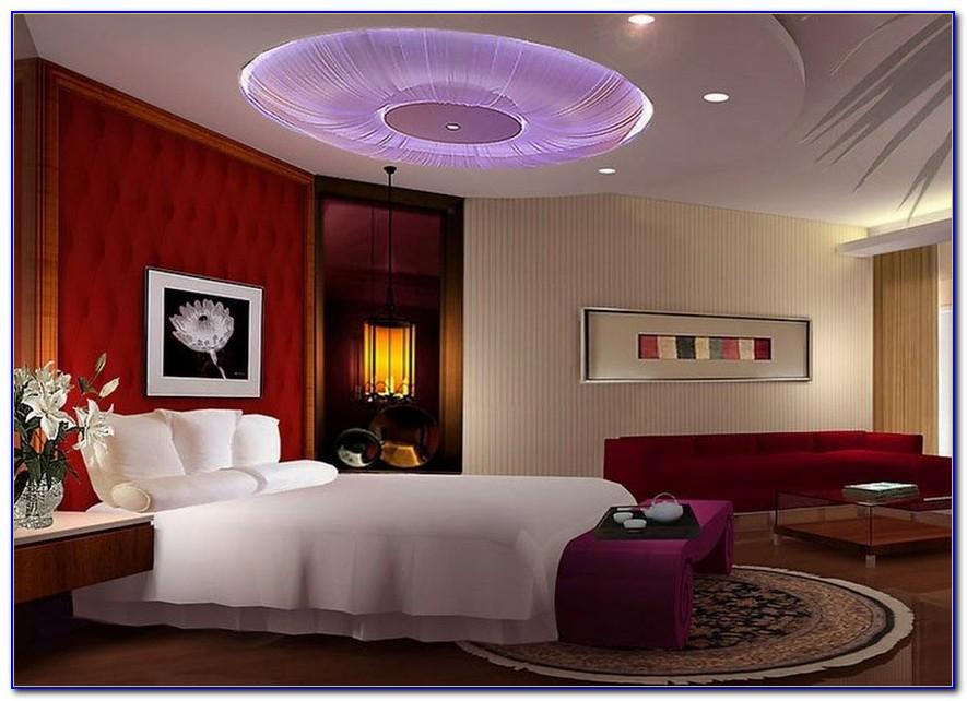 Best Light Fixtures For Bedrooms