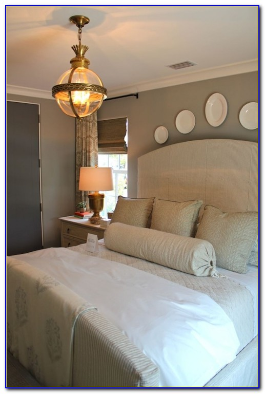 Best Paint Colors For Beach House Bedrooms