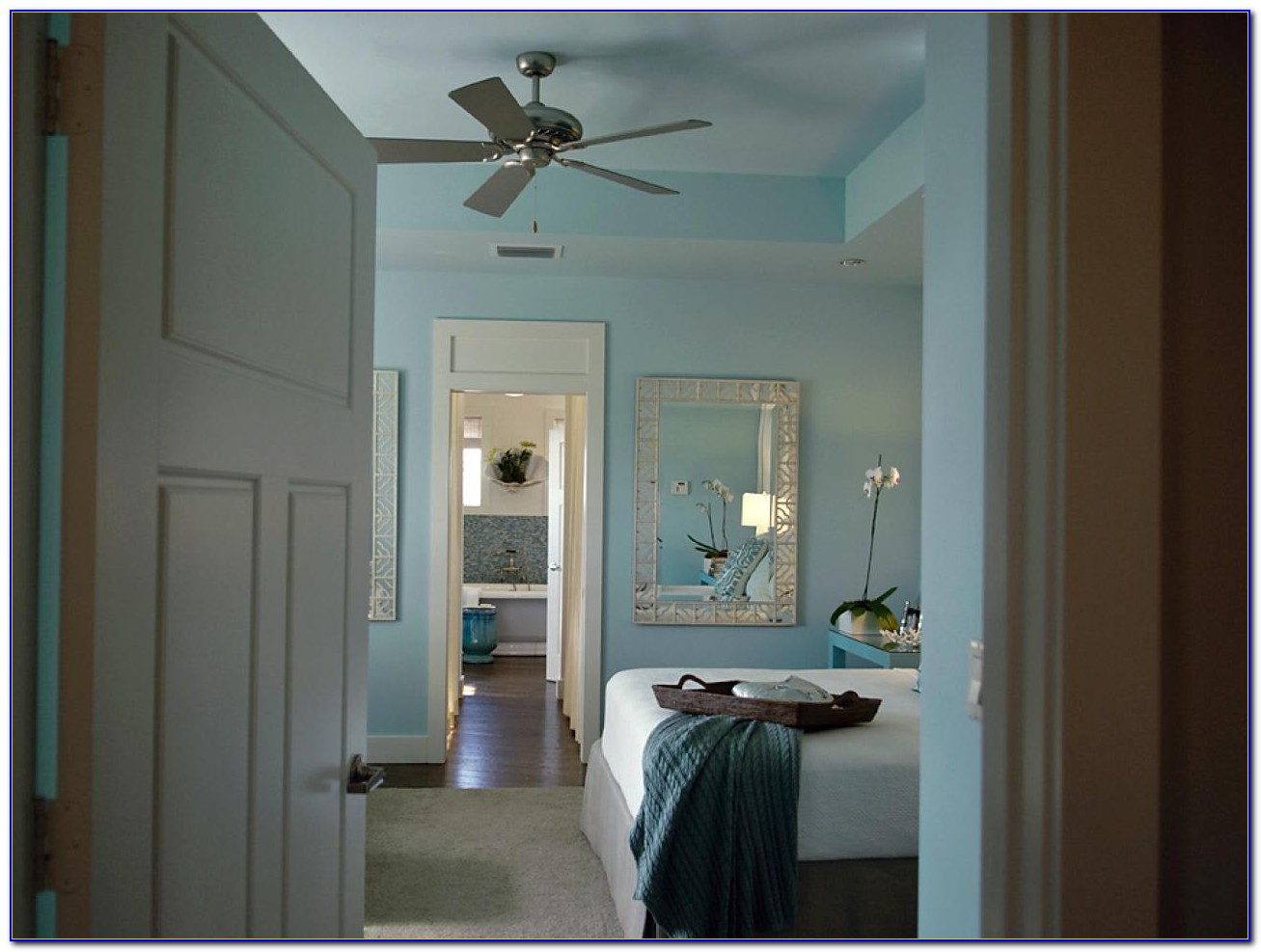 Best Quiet Ceiling Fans For Bedroom